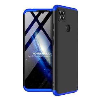کاور 360 درجه جی کی کی مدل GK-REDMI9C-RM9C9C مناسب برای گوشی موبایل شیائومی REDMI 9C