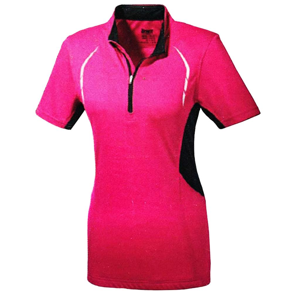 پولوشرت آستین کوتاه ورزشی زنانه کرویت مدل 0022916