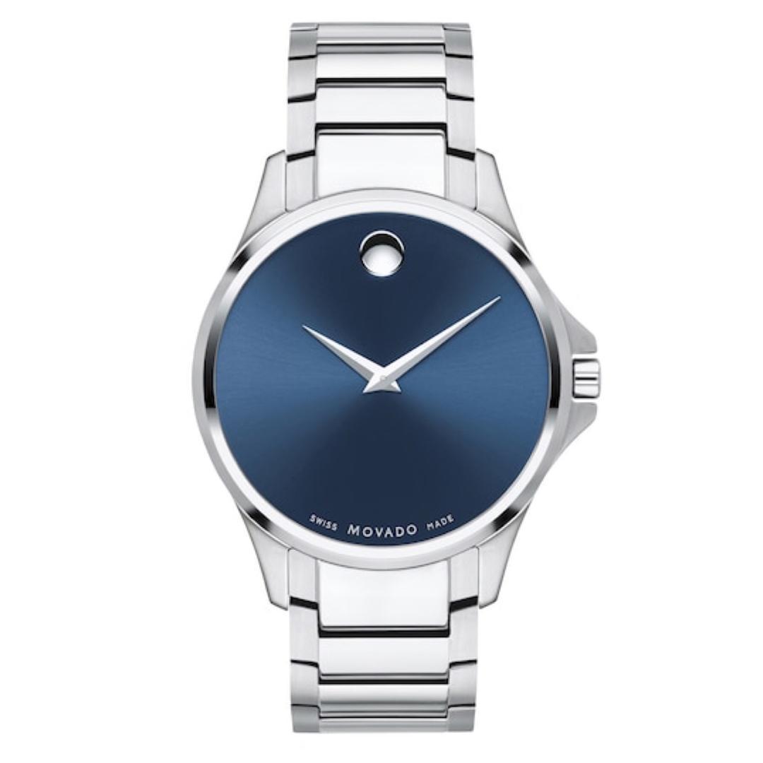 قیمت و خرید                      ساعت مچی عقربهای مردانه موادو مدل 0607447
