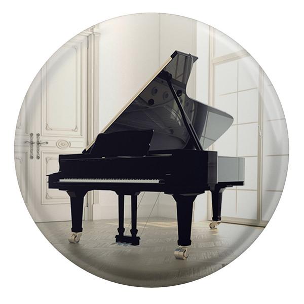 پیکسل طرح پیانو مدل S1989