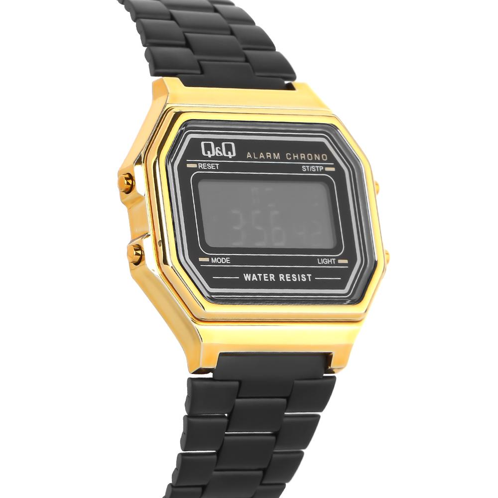 ساعت مچی دیجیتال کیو اند کیو مدل M173J004Y