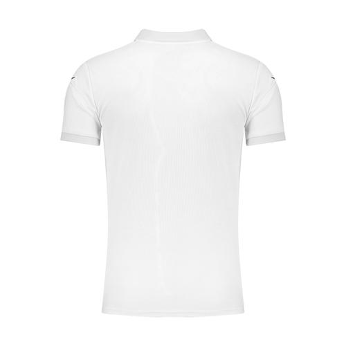 پولوشرت ورزشی مردانه مدل جمیرا رنگ سفید