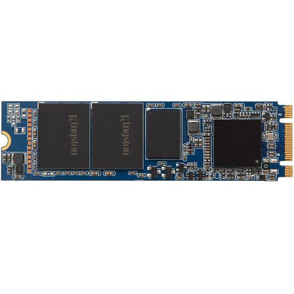ماژول اس اس دی کینگستون مدل SSDNow M.2 SATA G2 ظرفیت 240 گیگابایت