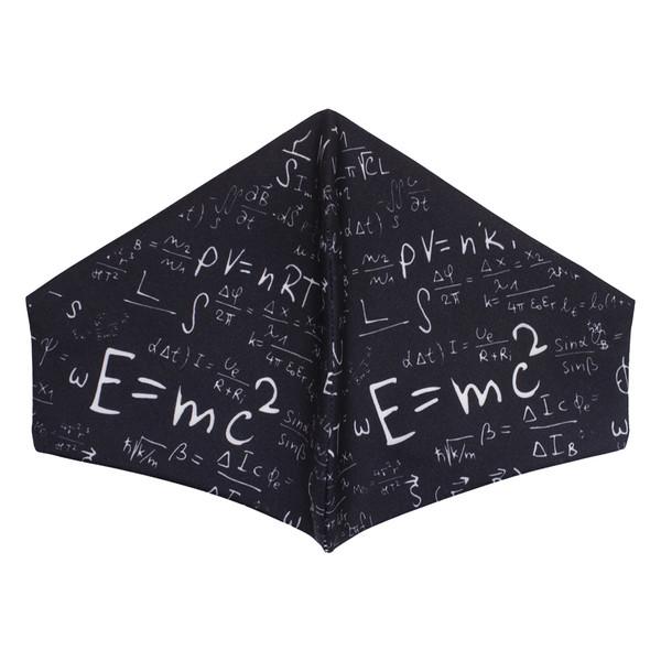 ماسک تزیینی کیسمی مدل فیزیک کد ۲