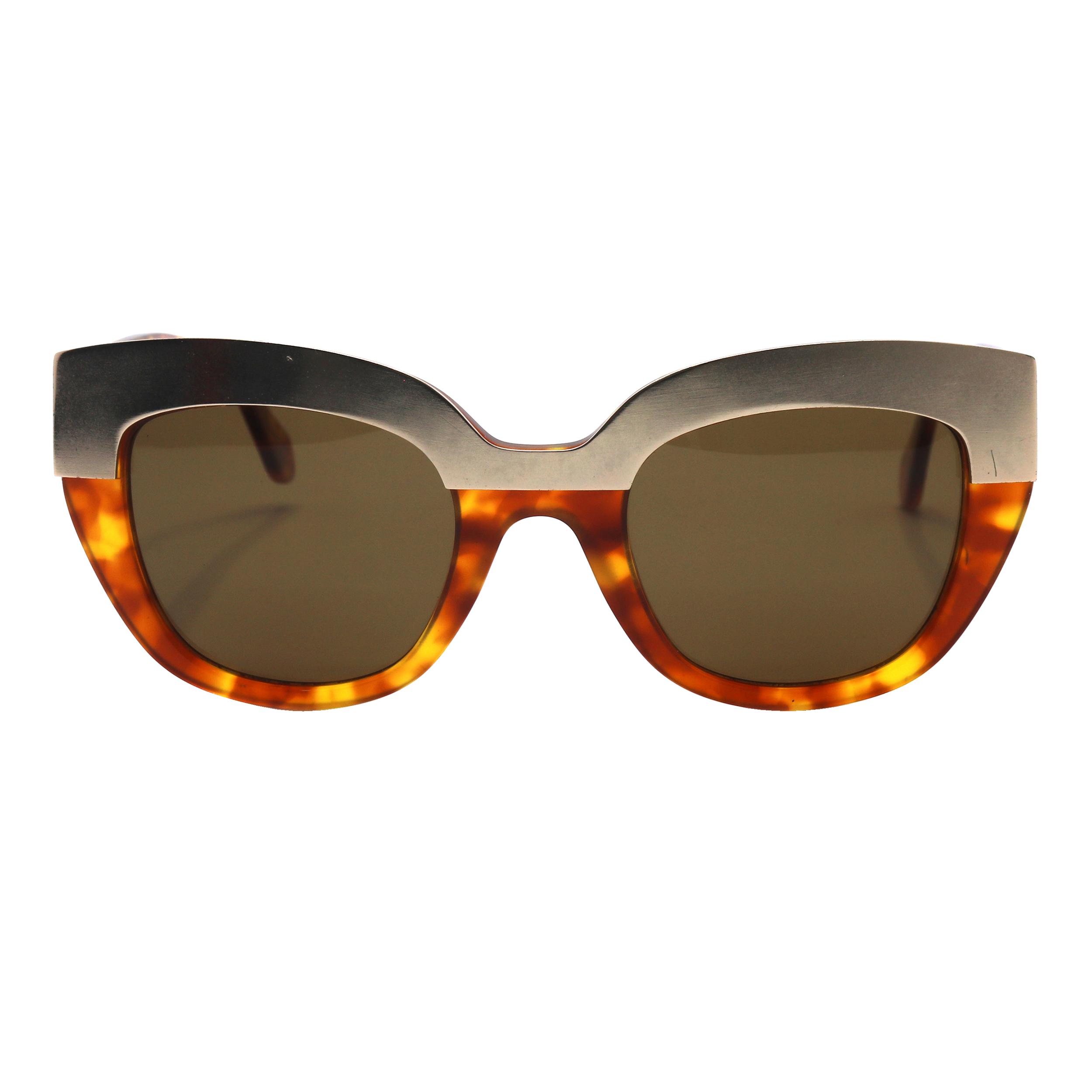 عینک آفتابی زنانه آر اس مدل RS8001