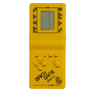 کنسول بازی قابل حمل بریک گیم کد 123