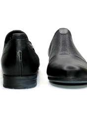 کفش زنانه آر اند دبلیو مدل 611 رنگ مشکی -  - 5