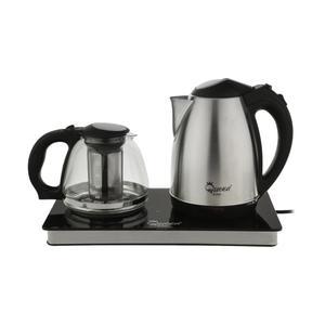 چای ساز کویین مدل 8140