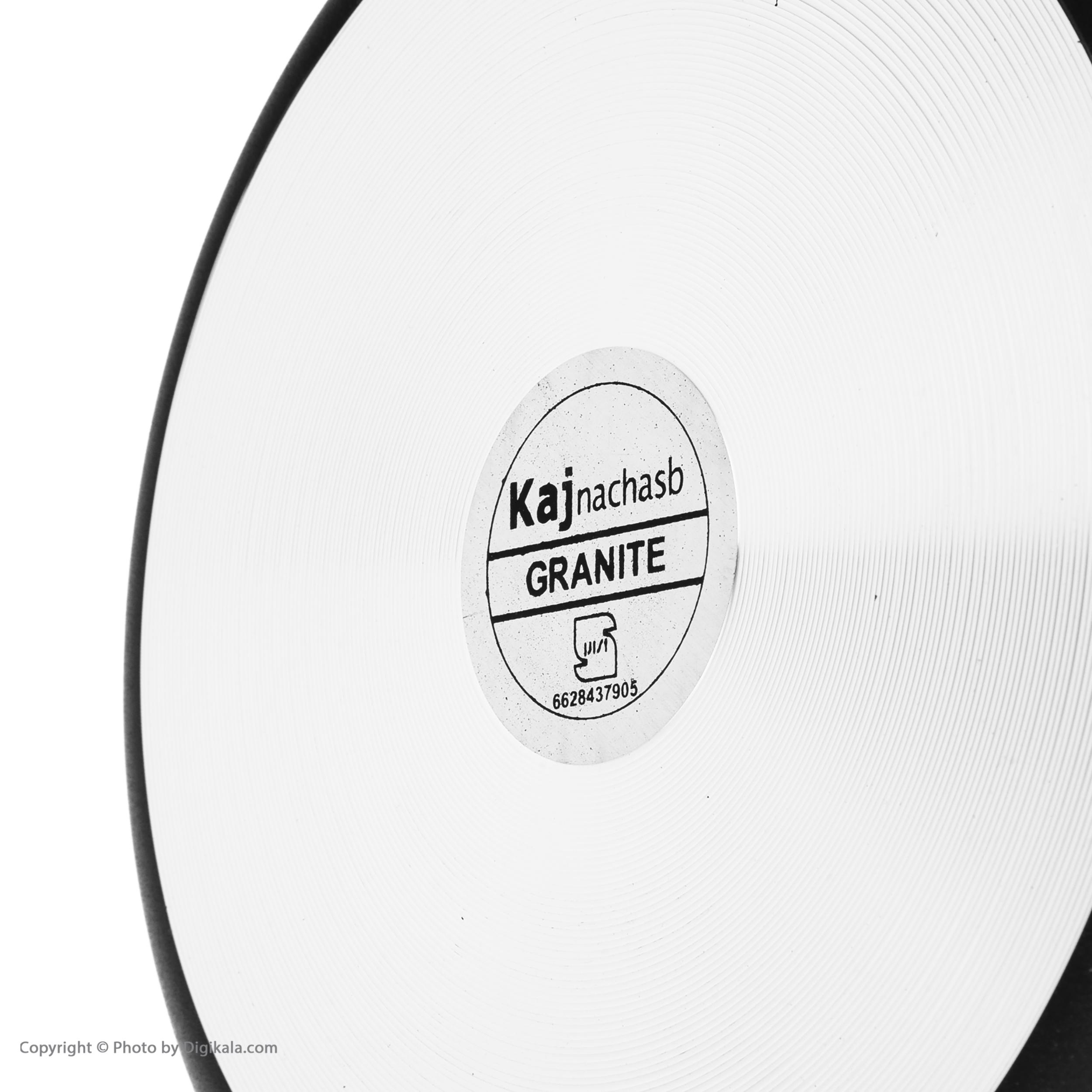 تابه کاج نچسب مدل GK026 سایز 26