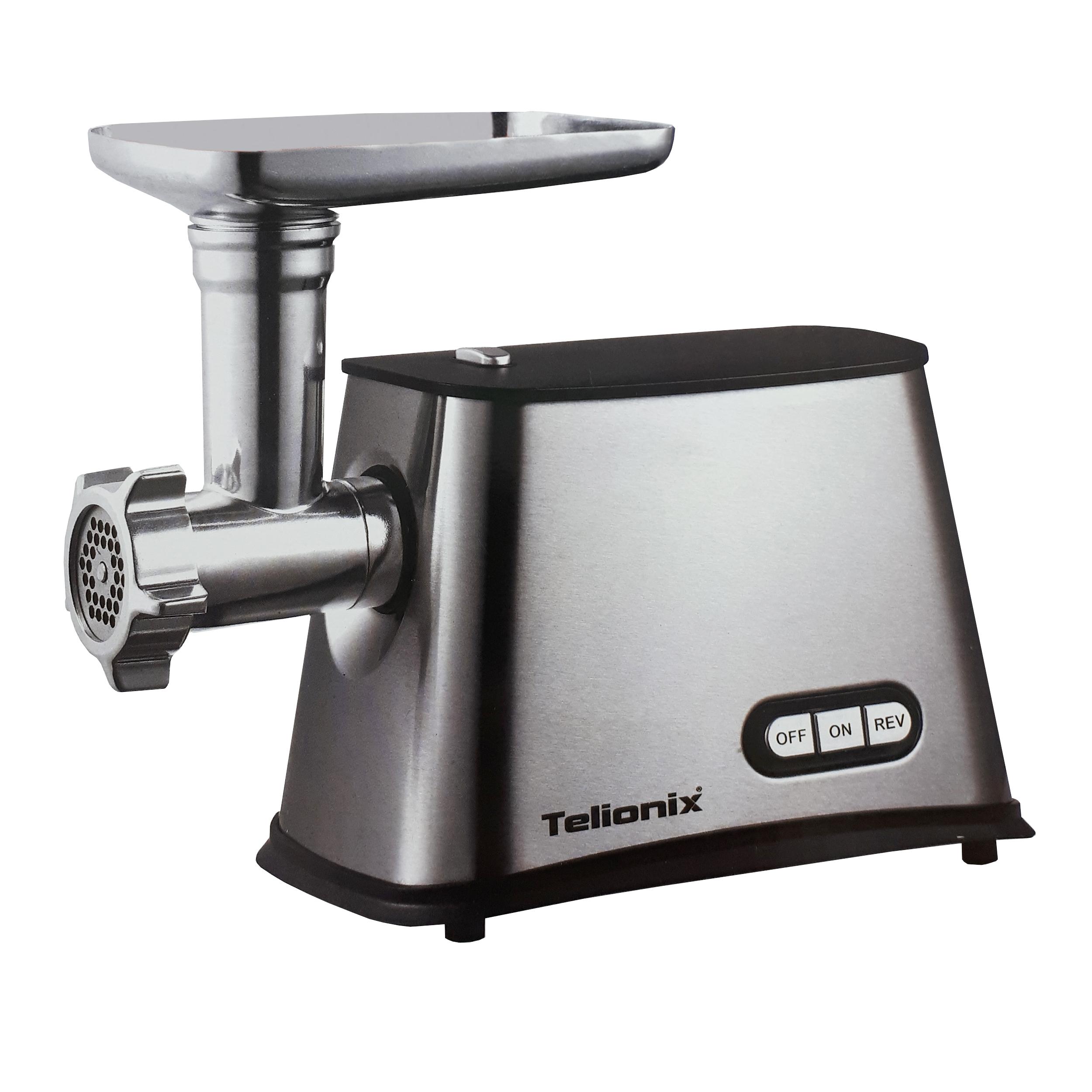 قیمت                      چرخ گوشت تلیونیکس مدل TMG3802