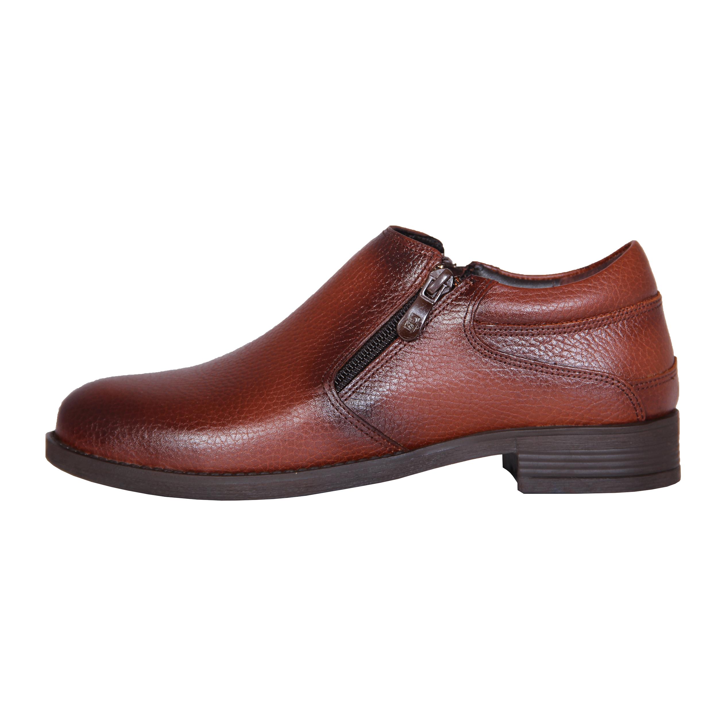 کفش زنانه شهر چرم مدل KA12-6
