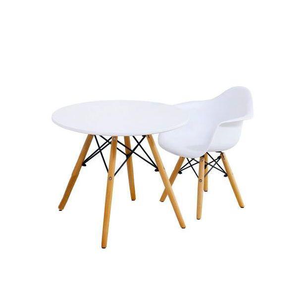 ست میز و صندلی کودک مدل ایزی کد 101