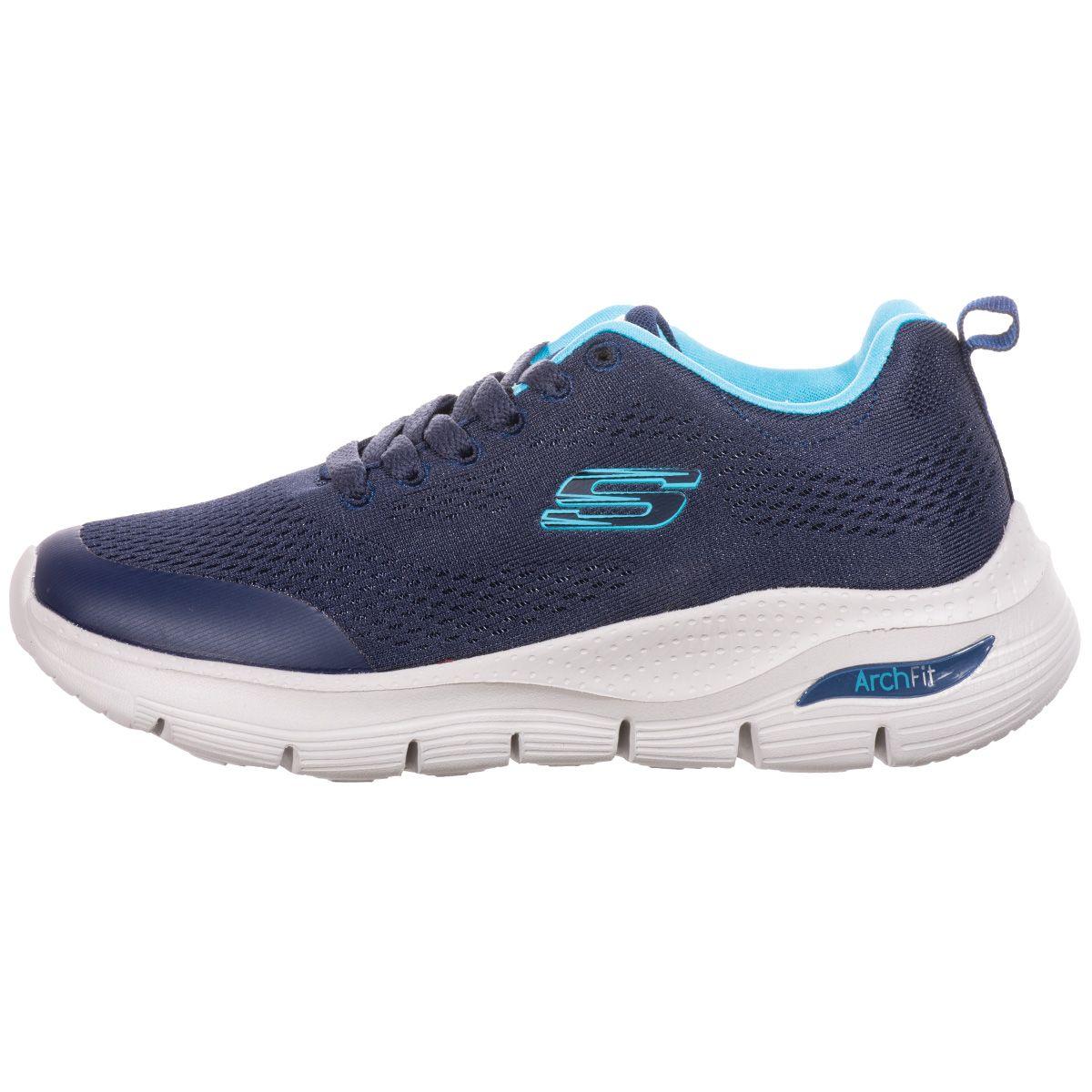 کفش مخصوص دویدن زنانه اسکچرز مدل ArchFit MON-10501528