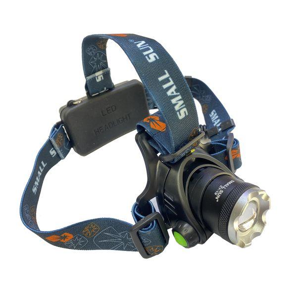 چراغ پیشانی اسمال سان مدل ZY-19