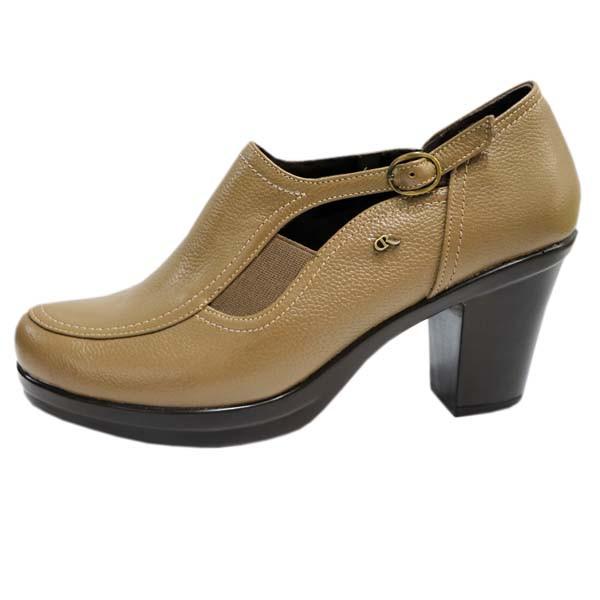کفش زنانه روشن مدل 990197
