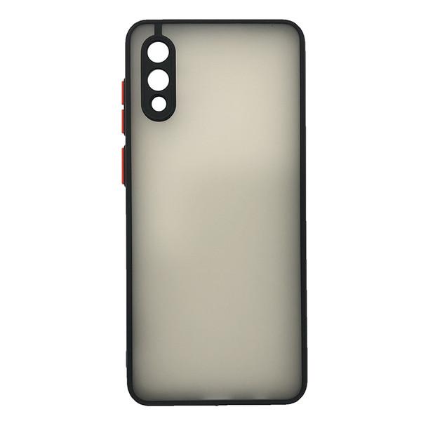 کاور مدل ME-001 مناسب برای گوشی موبایل سامسونگ Galaxy A02