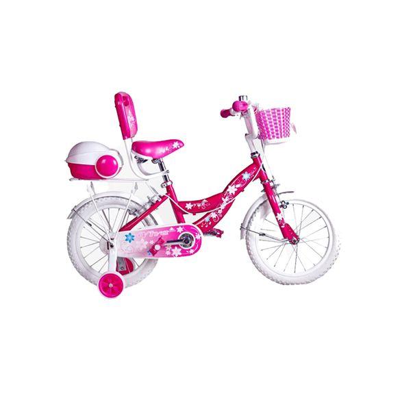دوچرخه شهری ویوا کد 16223 سایز 16