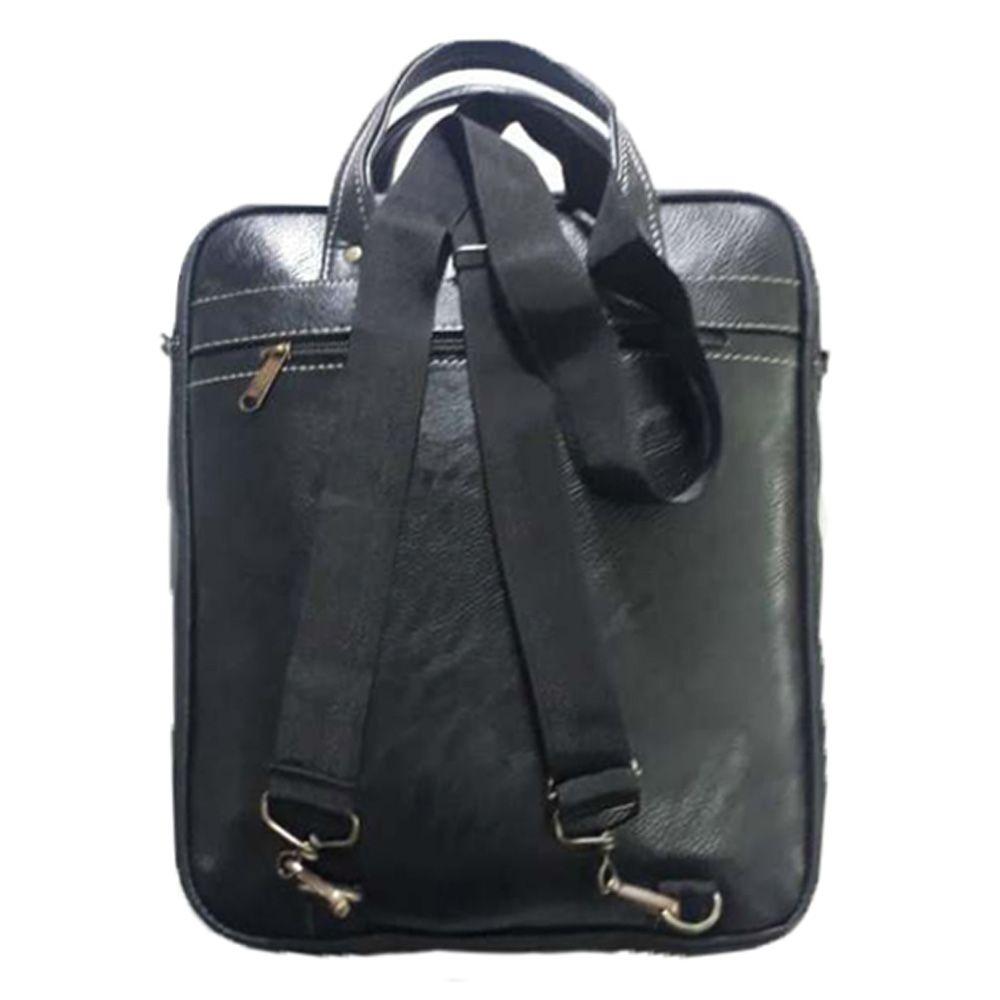 کیف دستی چرم ما مدل SM-12 -  - 23