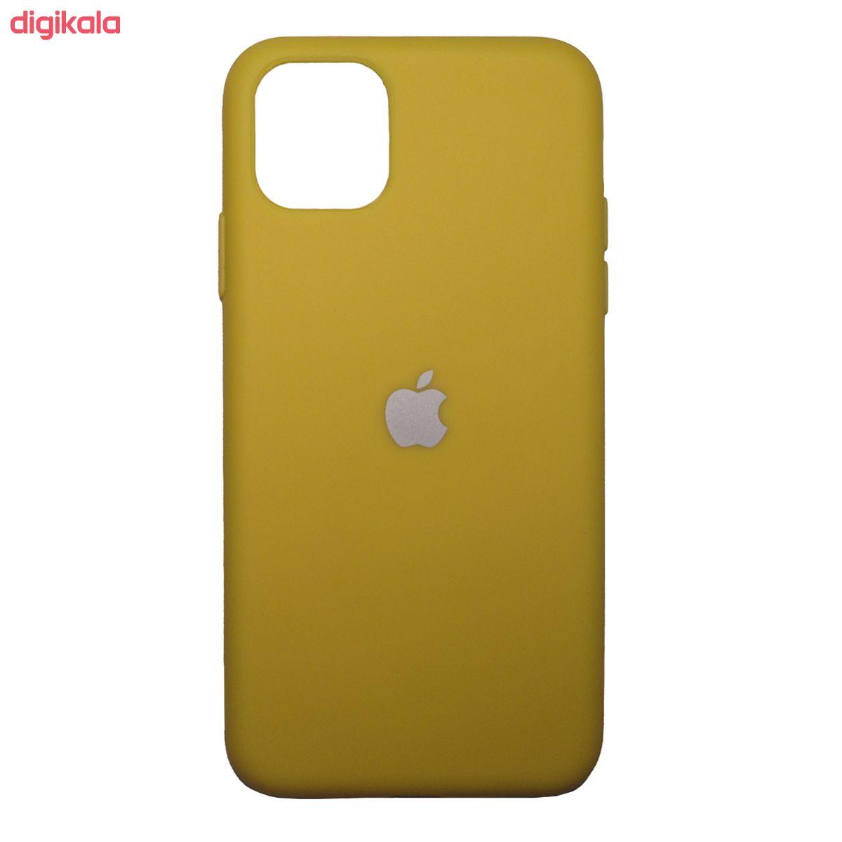 کاور مدل SC مناسب برای گوشی موبایل اپل Iphone 11 Pro Max main 1 2