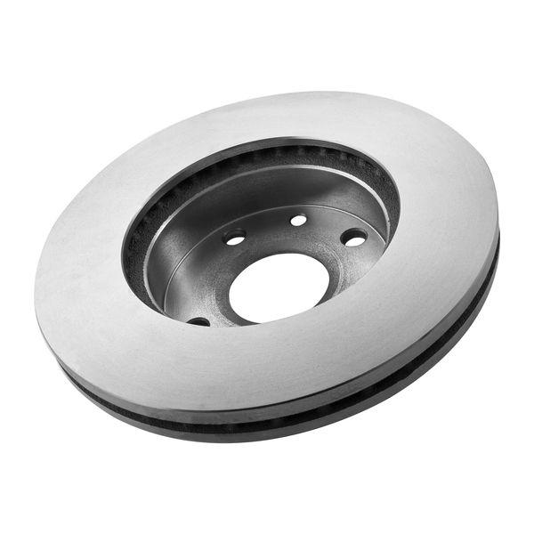 دیسک ترمز چرخ جلو بالتین کد 95193423 مناسب برای تیبا