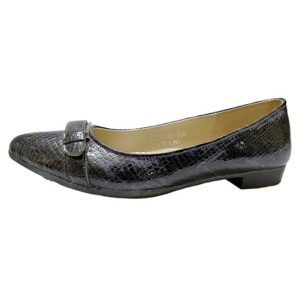 کفش زنانه جورجا لاویتو مدل JL-270022-BLU