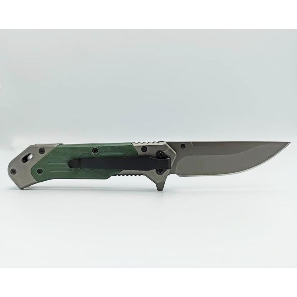 چاقو سفری چونگ مینگ مدل CM96