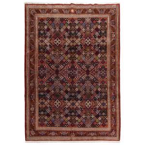 فرش قدیمی دستباف هشت و نیم متری سی پرشیا کد 174576