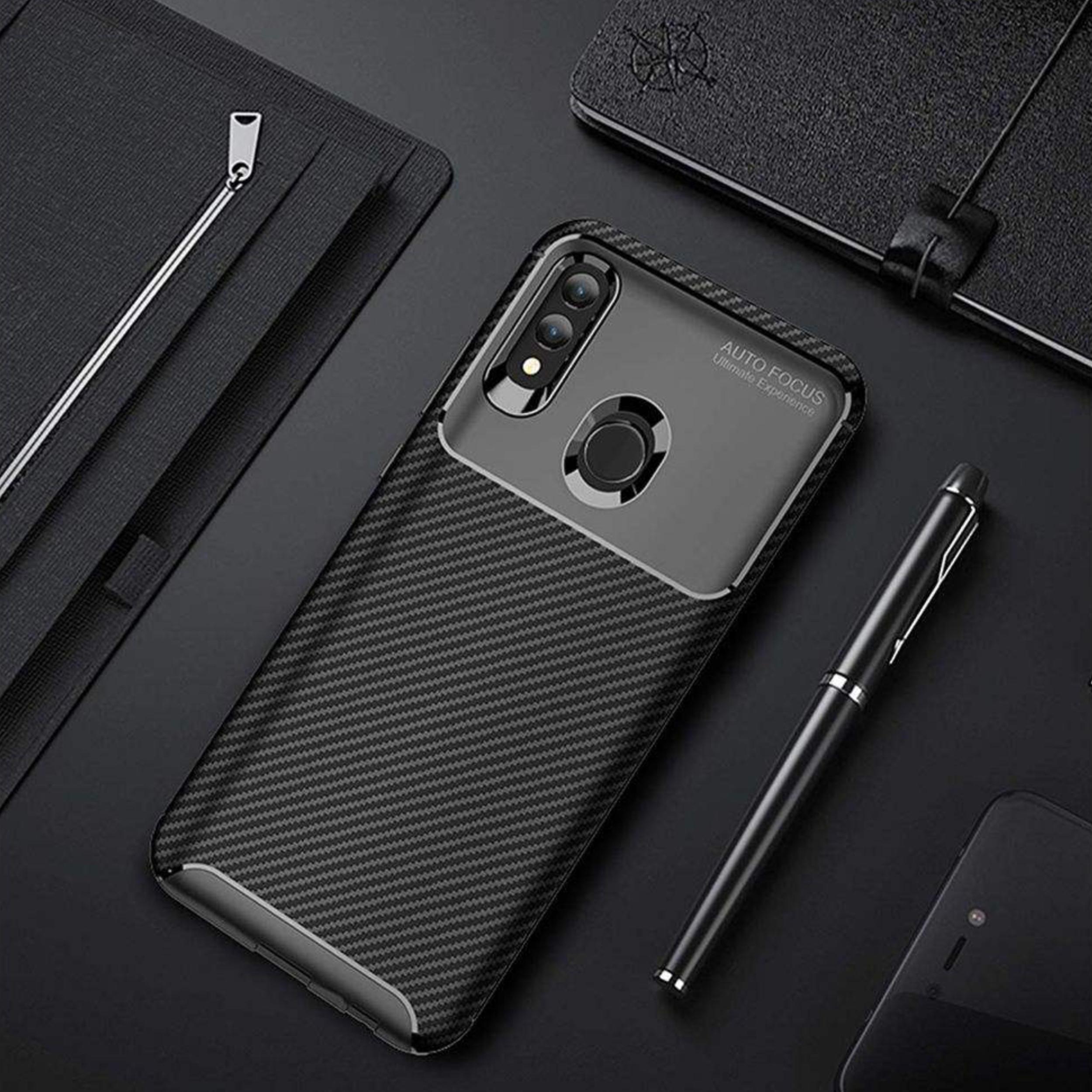 کاور لاین کینگ مدل A21 مناسب برای گوشی موبایل هوآوی P Smart 2019/ آنر 10Lite thumb 2 2