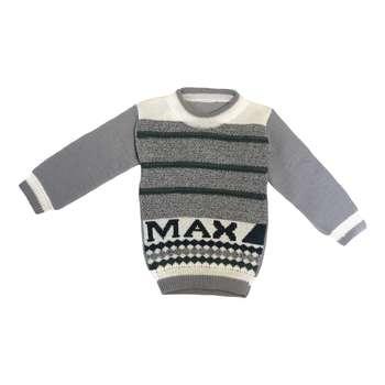 پلیور پسرانه مدل MAX-3