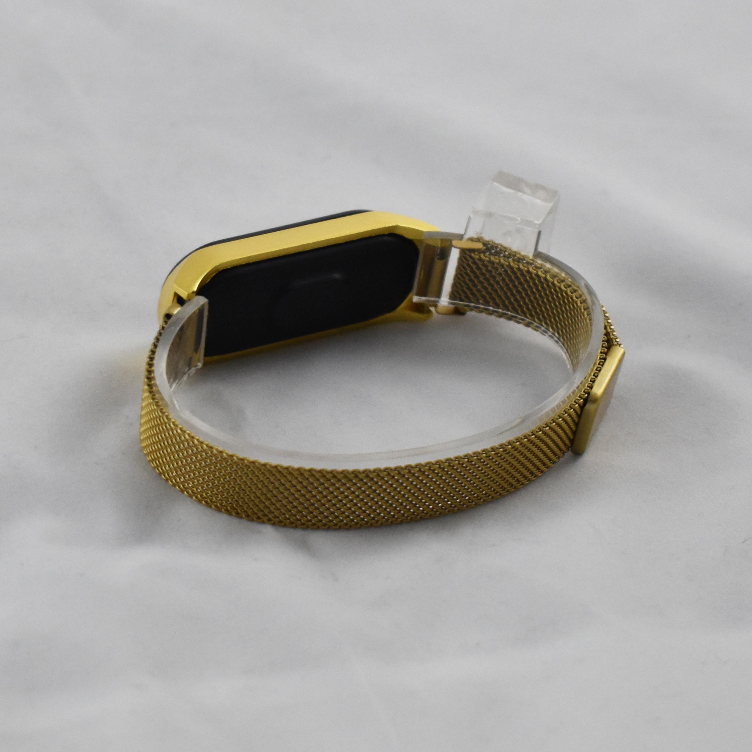 ساعت مچی دیجیتال مدل لمسی 172