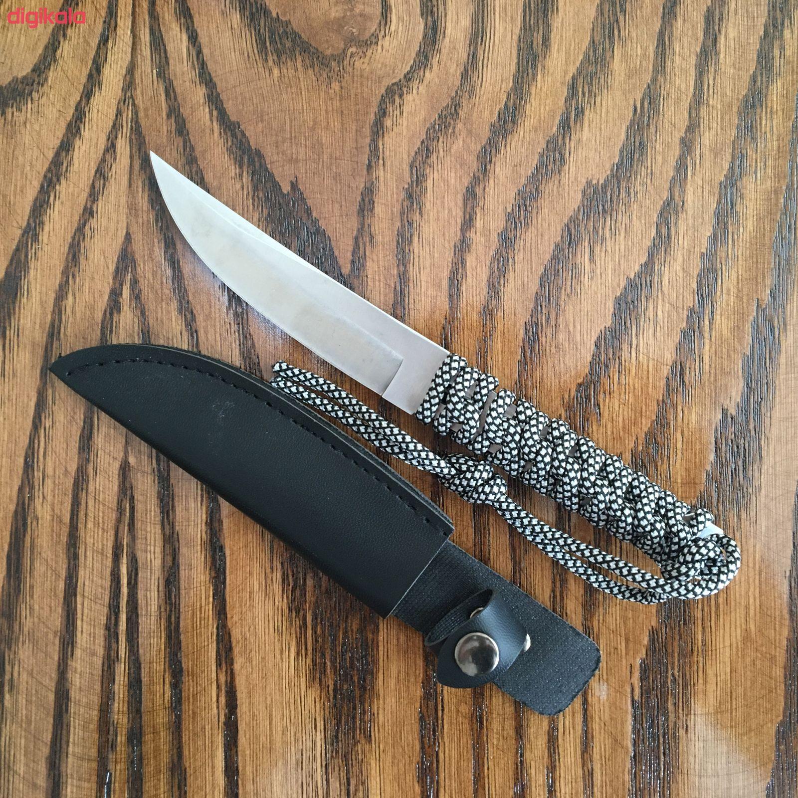 چاقوی سفری مدل CHESS200 main 1 1