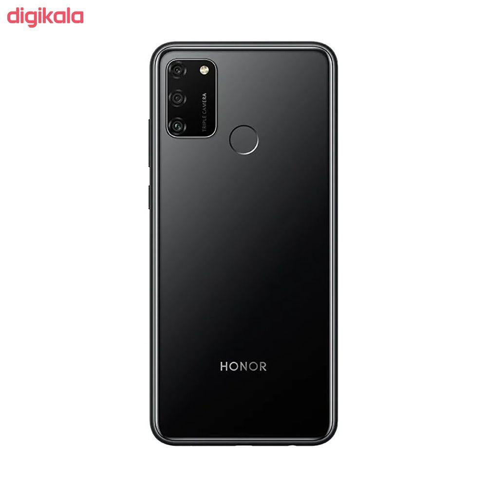 گوشی موبایل آنر مدل 9A MOA-LX9N دو سیم کارت ظرفیت 64 گیگابایت main 1 7
