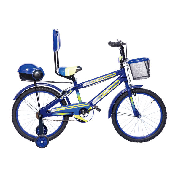 دوچرخه شهری پرت لاین مدل چیچک سایز 20