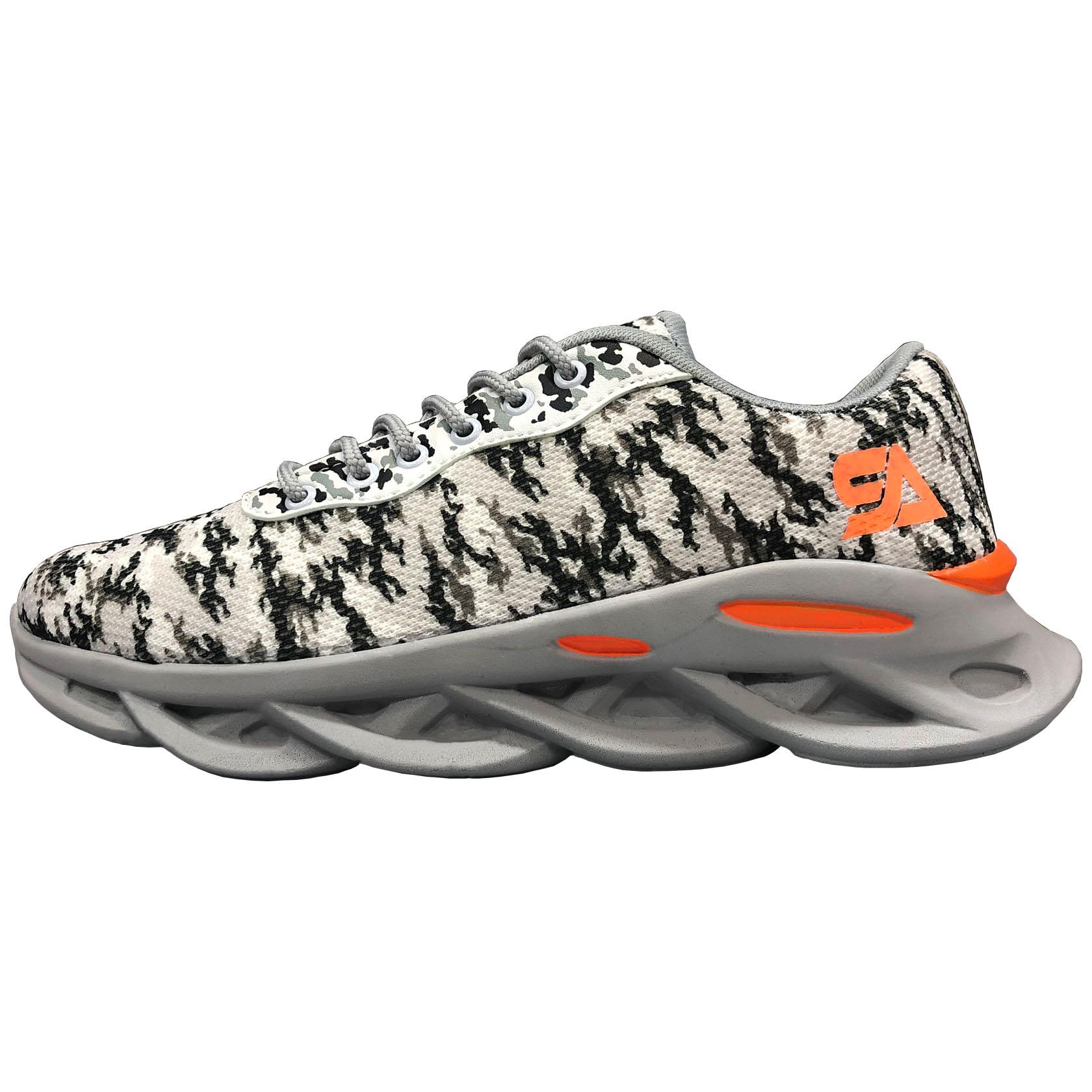 قیمت                                       کقش مخصوص پیاده روی مردانه کفش سعیدی مدل SA 042