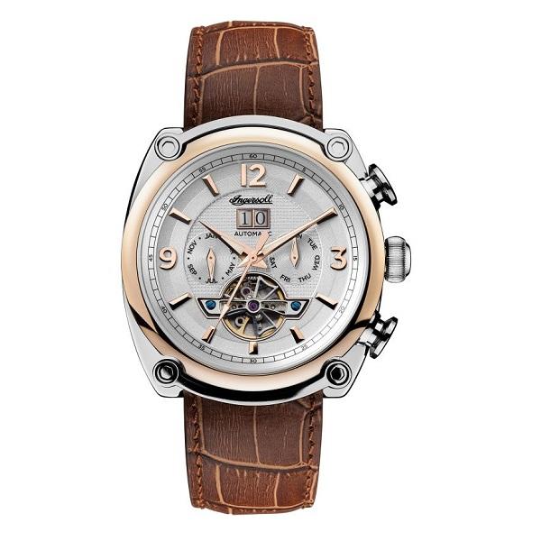ساعت مچی عقربه ای مردانه اینگرسل مدل I01103