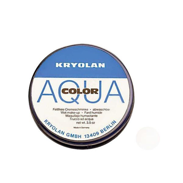 خط چشم و ابرو کریولان مدل Aqua شماره 71