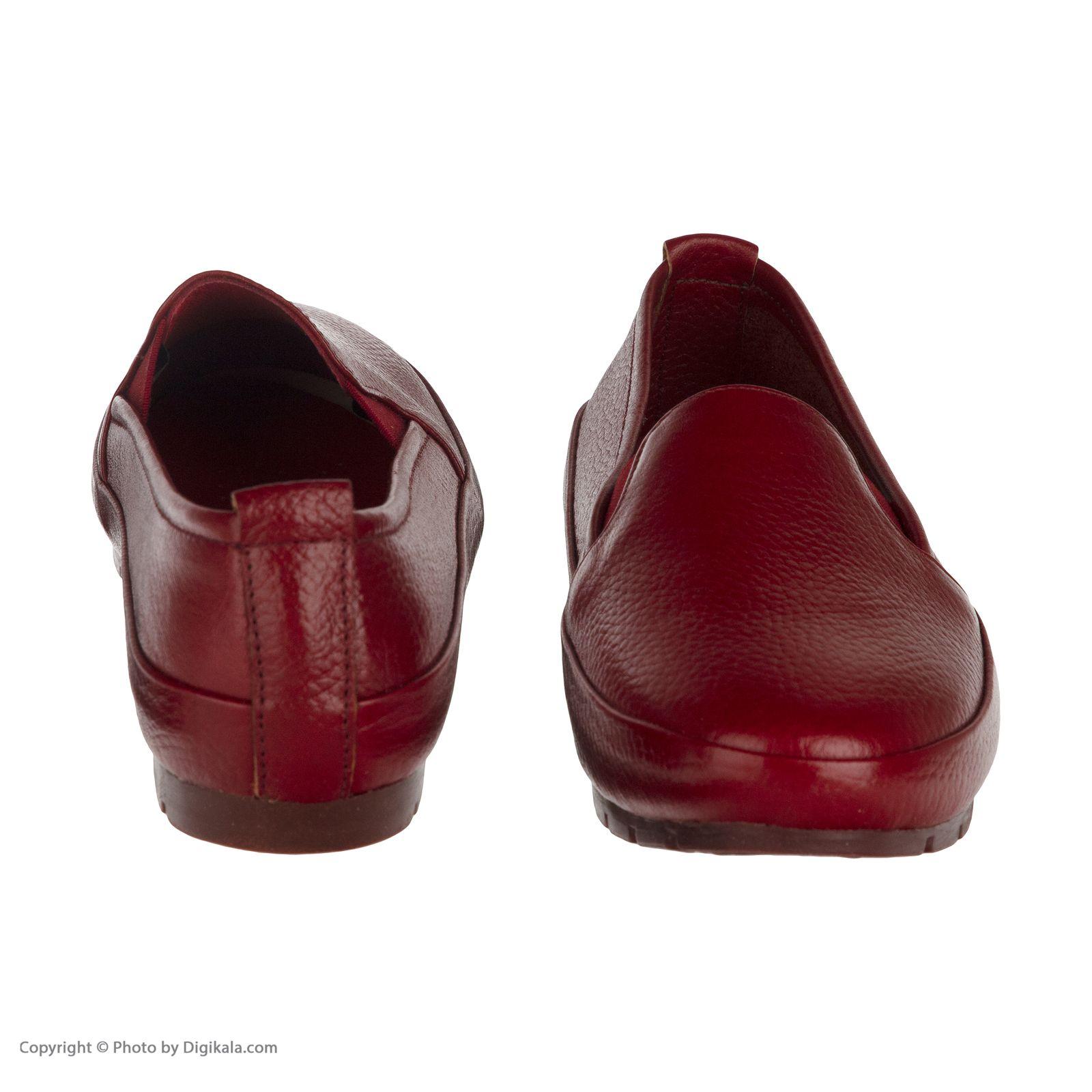 کفش روزمره زنانه بلوط مدل 5313A500102 -  - 5