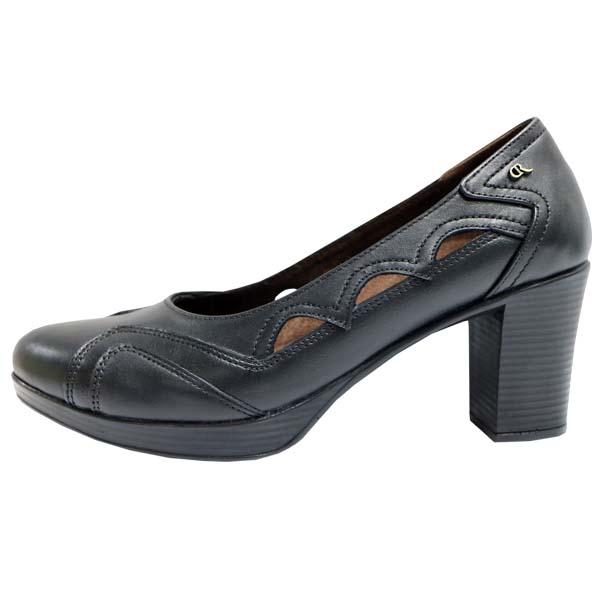 کفش زنانه روشن کد 98250
