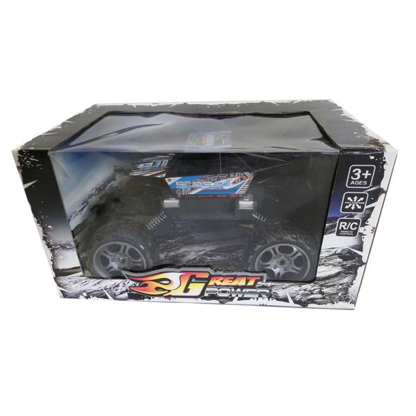 ماشین بازی کنترلی طرح آفرود کد .SL-230
