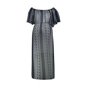پیراهن بارداری مدل اسما کد 9950