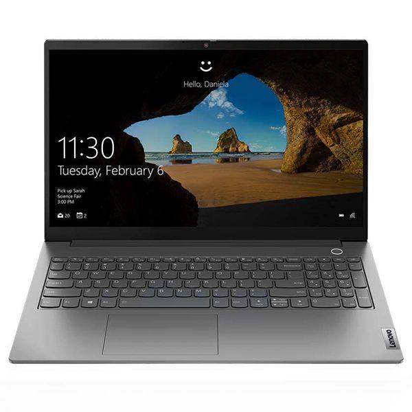 لپ تاپ 15.6 اینچی لنوو مدل ThinkBook 15-FB