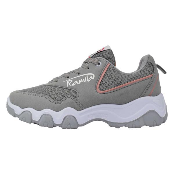 کفش مخصوص پیاده روی زنانه رامیلا مدل مونیخ کد 7661