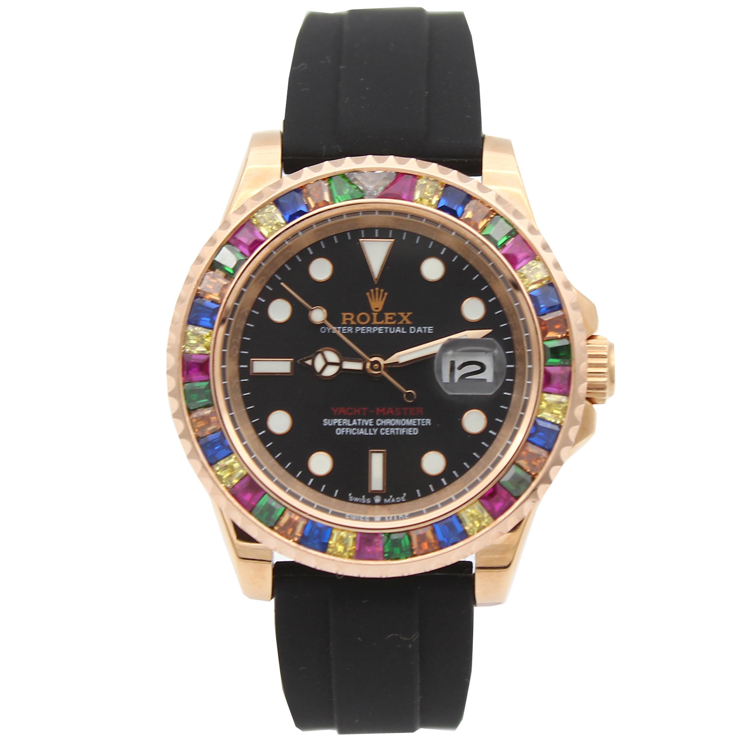 ساعت مچی عقربهای مردانه رولکس مدل 28757