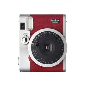 دوربین عکاسی چاپ سریع فوجی فیلم مدل Instax mini 90 Neo Classic
