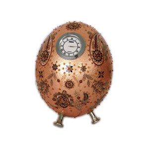 تخم شترمرغ تزیینی کد GS