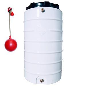 مخزن آب حجیم پلاست مدل V25-201 ظرفیت 200 لیتر