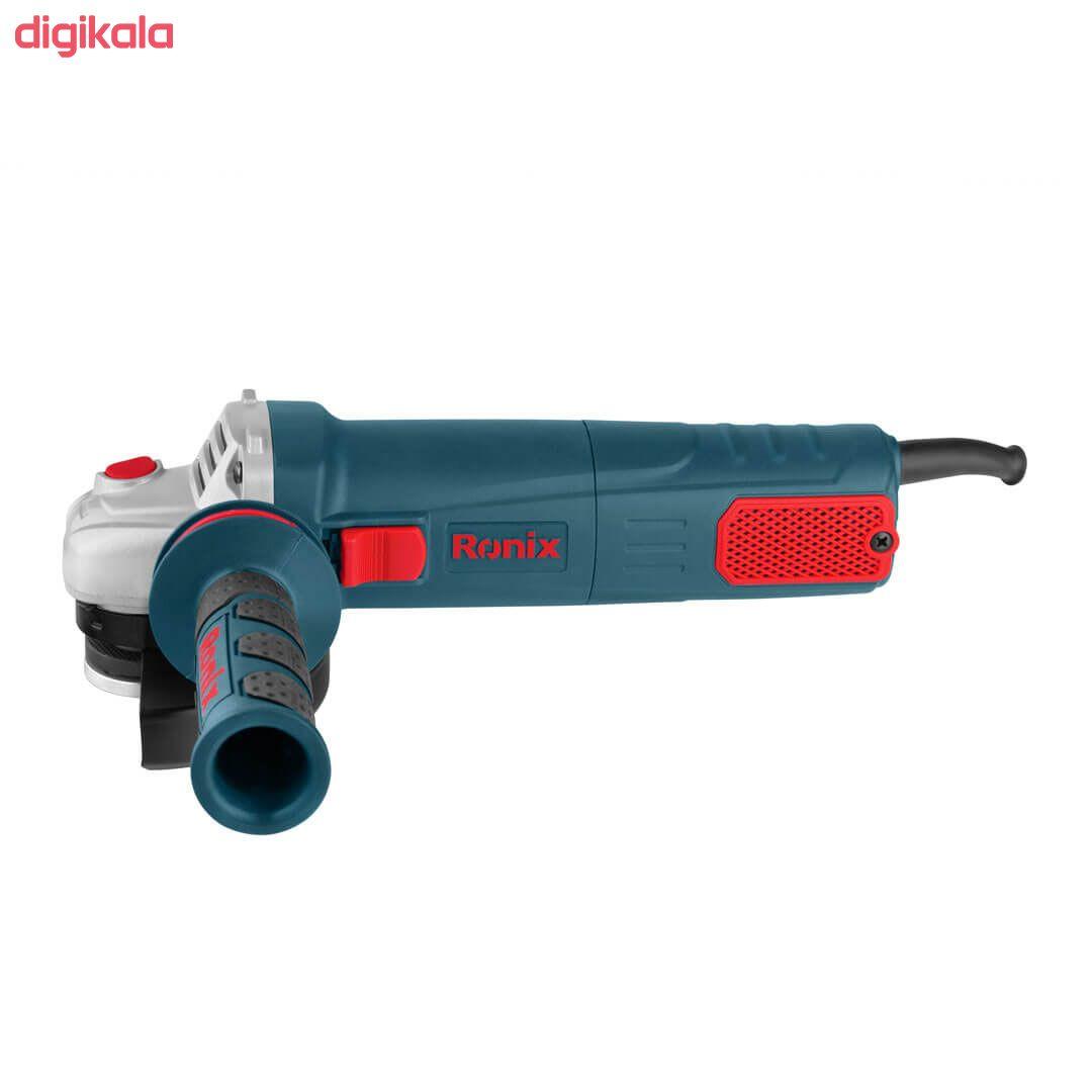 مینی فرز دیمردار رونیکس مدل 3100 main 1 3