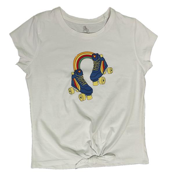 تی شرت دخترانه پیپرتس مدل Py1161