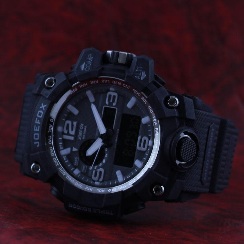 ساعت مچی عقربهای مردانه مدل G-SH 3390 -ME-TO                     غیر اصل