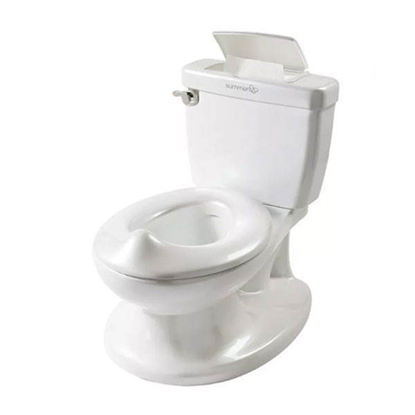 توالت فرنگی کودک سامر مدل my size
